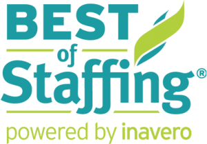 Best of Staffing - Inavero | Staff Smart